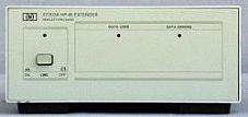 HP/AGILENT 37203A/1 HP-IB EXTENDER, OPT. 1, FIBER OPTIC SMA'S